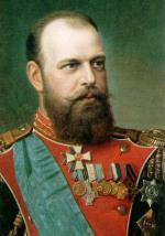 фото Александр III