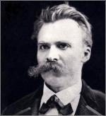 фото Ницше, Фридрих Вильгельм
