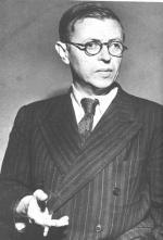 фото Сартр, Жан-Поль