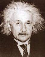фото Эйнштейн, Альберт