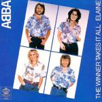 фото ABBA - The Winner Takes It All