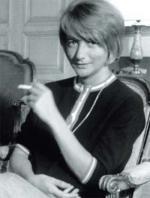 фото Саган, Франсуаза