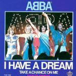 фото ABBA - I Have a Dream