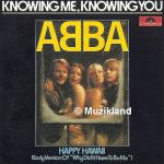 фото ABBA - Knowing Me, Knowing You