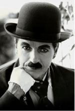 фото Чаплин, Чарльз Спенсер