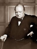 фото Черчилль, Уинстон