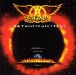 фото Aerosmith - I Don't Want To Miss A Thing