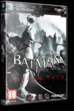 фото Batman: Arkham City (Бэтмен: Аркхем-сити)