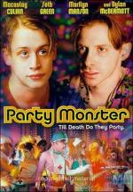 фото Клубная Мания (Party Monster)