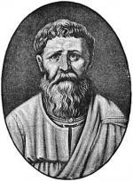 фото Августин, Аврелий