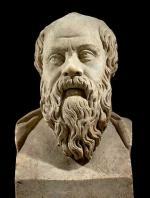 фото Сократ